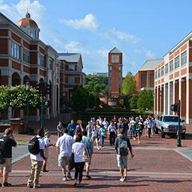 UNCC_campus
