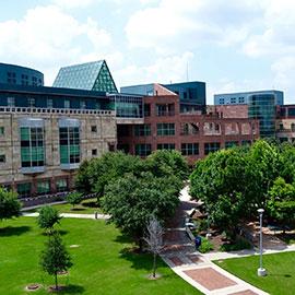 UTSA_campus