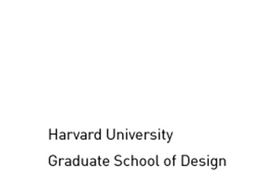 harvard university - study architecture