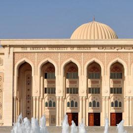AmericanUniversityof-Sharjah