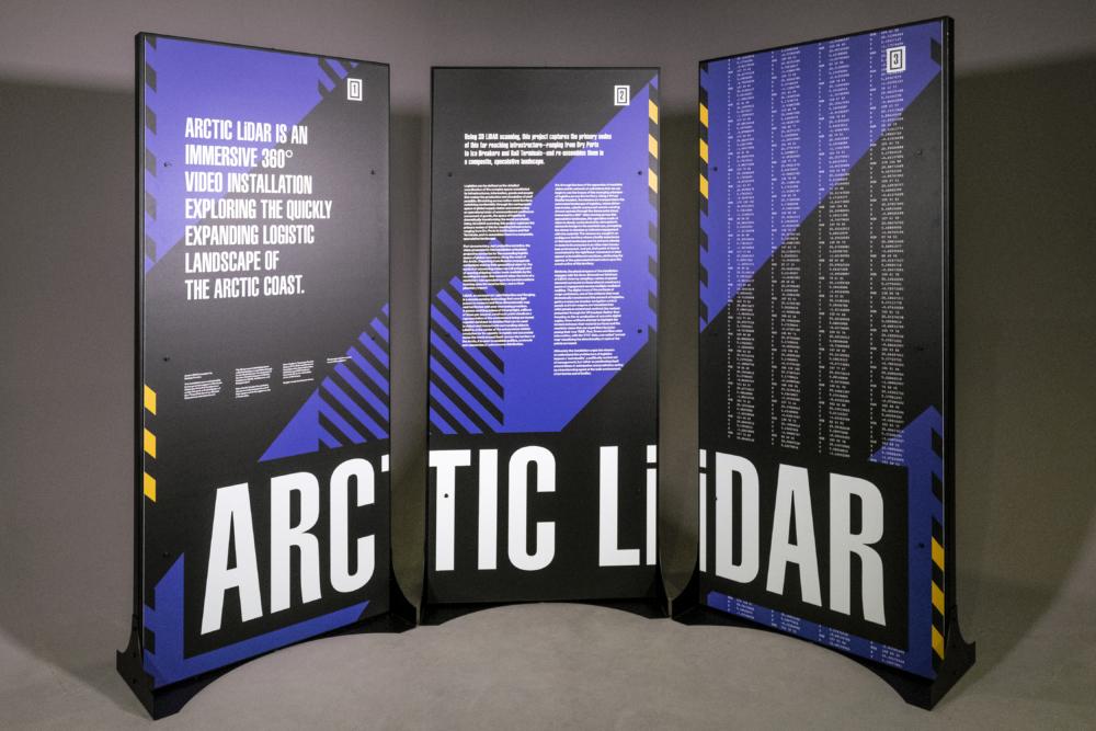 ArcticLiDAR
