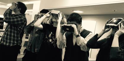 Architecture Schools Designing In Virtual Reality Study Architecture Architecture Schools And Student Information