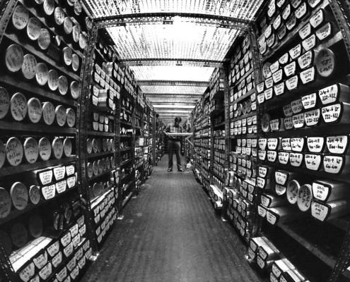 Awi core archive